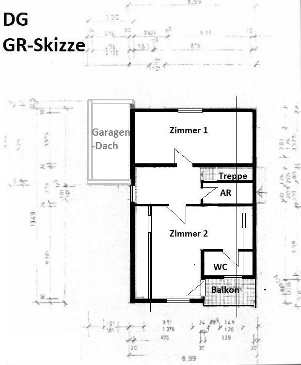 GR. DG-Skizze