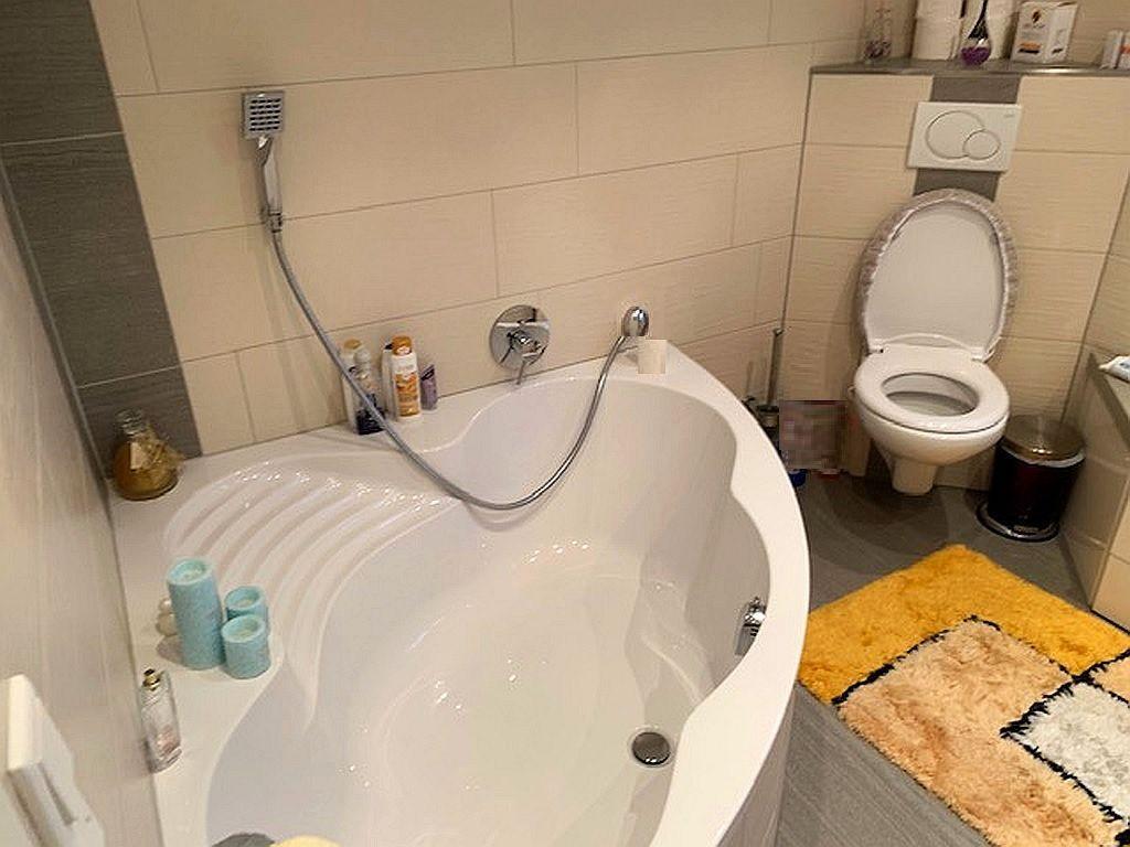 Bad/WC im OG