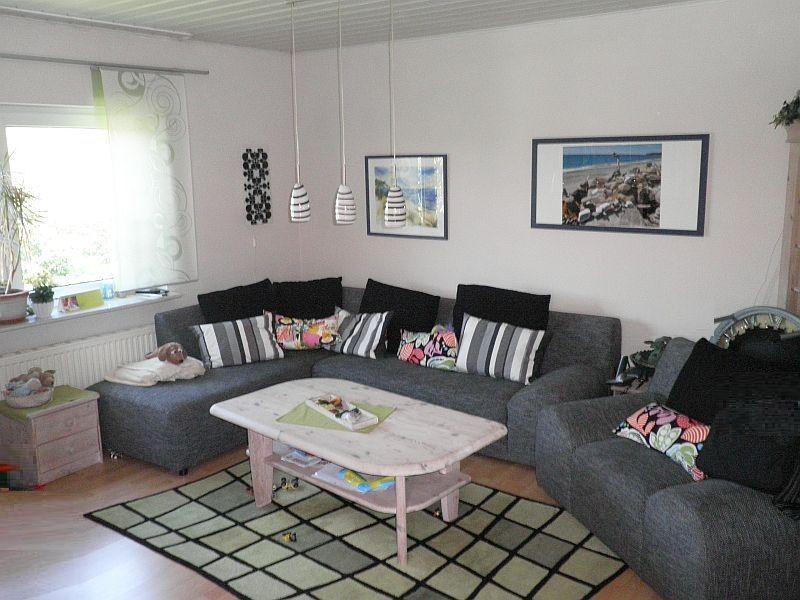 Teilbereich Wohnzimmer