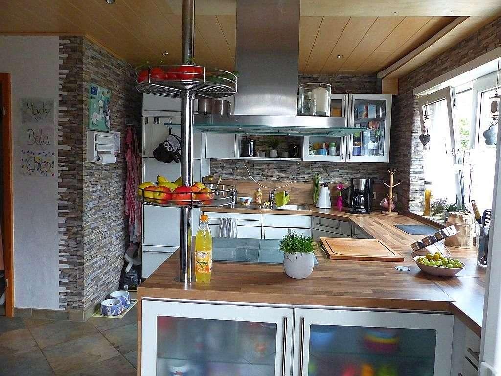 Anbau, Whg. 1: Küche