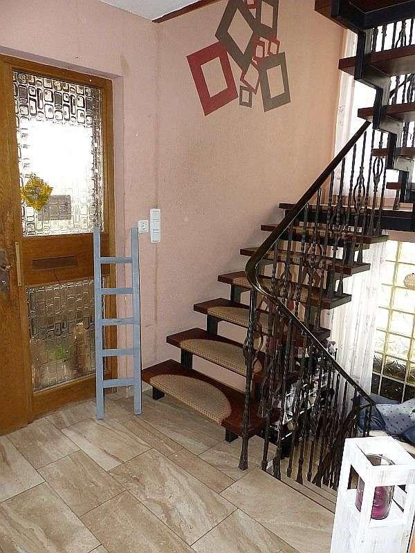 Whg. 1: Diele u. Treppenhaus