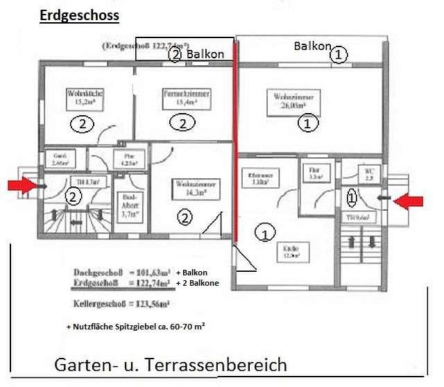 GR. Erdgeschoss